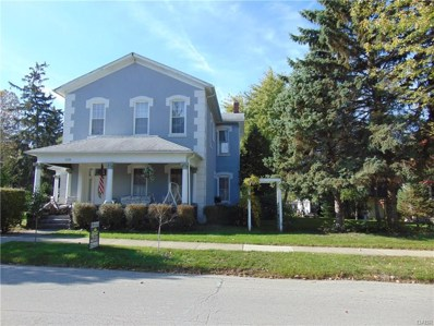 208 Sycamore Street, Greenville, OH 45331 - MLS#: 750248