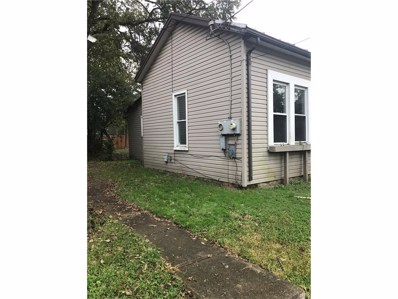 2002 Woodlawn Avenue, Middletown, OH 45044 - MLS#: 750410