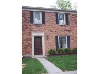 43 Cranston Court, Centerville, OH 45458 - MLS#: 750565