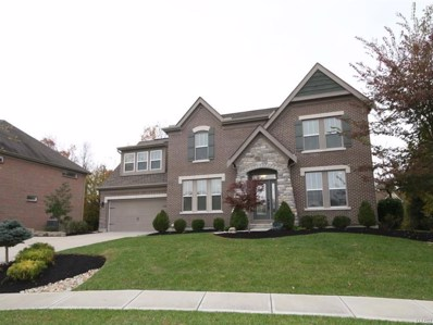6805 Allegany Trail, Maineville, OH 45039 - MLS#: 750607