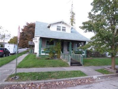 329 W Plum Street, Tipp City, OH 45371 - MLS#: 750634