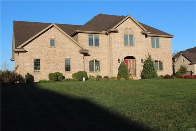 10825 Waterbury Ridge Lane, Dayton, OH 45458 - MLS#: 750773