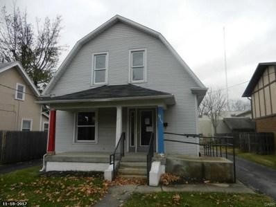915 Shroyer Road, Dayton, OH 45419 - MLS#: 750981