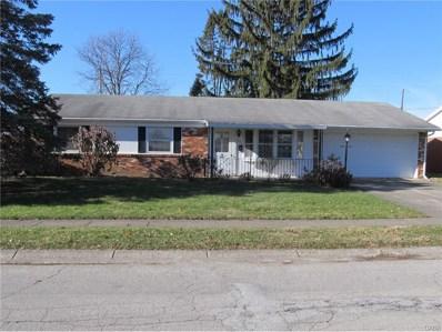303 N Henry Street, New Carlisle, OH 45344 - MLS#: 751181