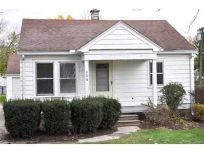 266 Olive Road, Dayton, OH 45417 - MLS#: 751244