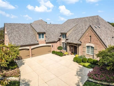 1251 Courtyard Place, Centerville, OH 45458 - MLS#: 751354