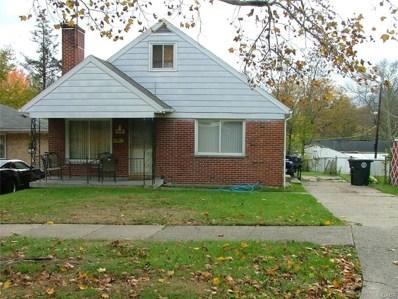 2826 Oxford Avenue, Dayton, OH 45406 - MLS#: 751418