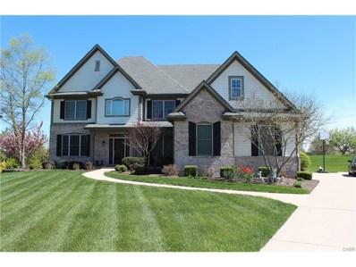 308 Grassy Creek Way, Dayton, OH 45458 - MLS#: 751448