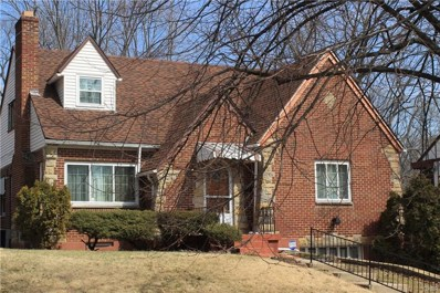 2907 Otterbein Avenue, Dayton, OH 45406 - MLS#: 751594