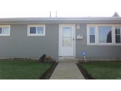 1108 S Maple Avenue, Fairborn, OH 45324 - MLS#: 751742