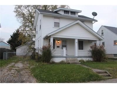 24 Redder Avenue, Dayton, OH 45405 - MLS#: 751778