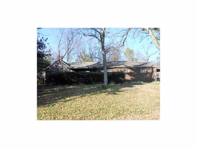 6865 Troy Pike, Dayton, OH 45424 - MLS#: 751822