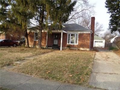 1811 Rutland Drive, Dayton, OH 45406 - MLS#: 751965