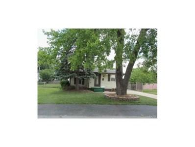 429 Enxing Avenue, Dayton, OH 45449 - MLS#: 752107