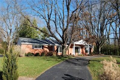 923 Brittany Hills Drive, Washington TWP, OH 45459 - MLS#: 752452