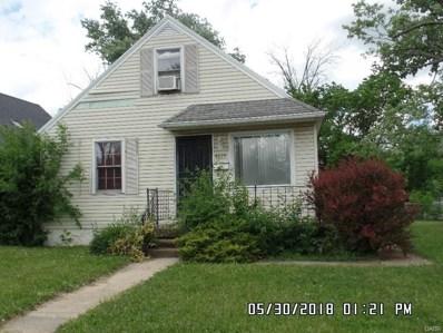 4629 Oakridge Drive, Dayton, OH 45417 - MLS#: 752469