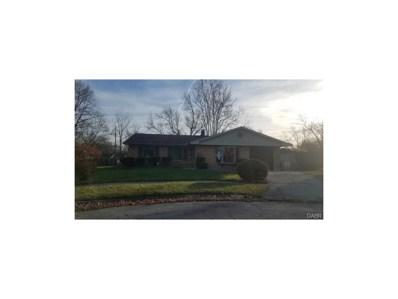3610 Sonora Place, Dayton, OH 45416 - MLS#: 752504