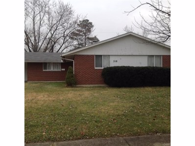 316 Verdon Place, Dayton, OH 45426 - MLS#: 752564