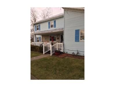 300 N Clay Street, New Carlisle, OH 45344 - MLS#: 752659