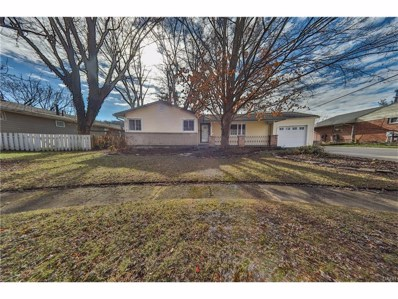 25 Brookwood Drive, Bellbrook, OH 45305 - MLS#: 752737
