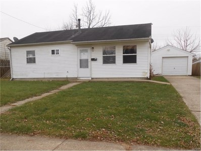 90 Marchmont Drive, Fairborn, OH 45324 - MLS#: 752839