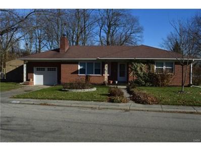 2538 Garland Avenue, Springfield, OH 45503 - MLS#: 752901