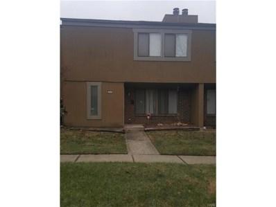 4555 Lansmore Drive, Dayton, OH 45415 - MLS#: 753049