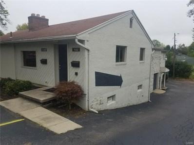 5408 N Main Street, Dayton, OH 45415 - MLS#: 753218
