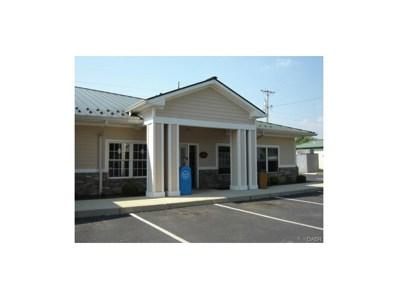 26 Miller Street, Cedarville TWP, OH 45314 - MLS#: 753538