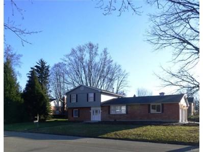 1096 Warren Drive, Wilmington, OH 45177 - MLS#: 753558
