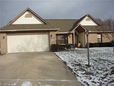 1281 Whitetail Drive, Fairborn, OH 45324 - MLS#: 753705