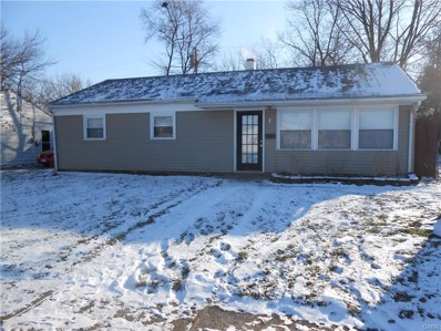 8 E Garland Avenue, Fairborn, OH 45324 - MLS#: 753706