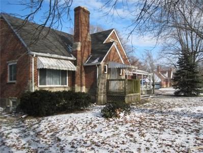 571 E Dorothy Lane, Dayton, OH 45419 - MLS#: 753707