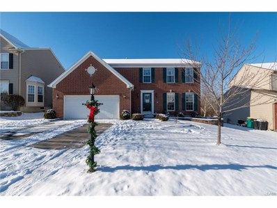 65 Keevers Point, Springboro, OH 45066 - MLS#: 753783