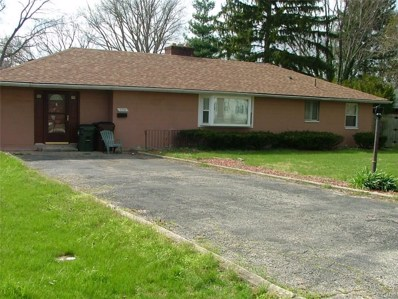 3295 Denlinger Road, Dayton, OH 45406 - MLS#: 753977