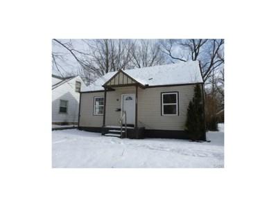 1324 Alcott Drive, Dayton, OH 45406 - MLS#: 753999