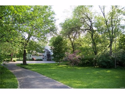 1240 N Montgomery County Line Road, Butler Township, OH 45371 - MLS#: 754069