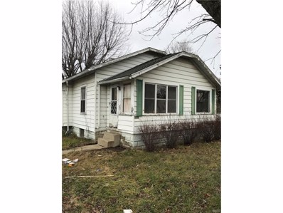 121 S West End Avenue, Dayton, OH 45417 - MLS#: 754119