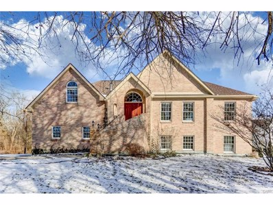 401 King Street, Yellow Springs Vlg, OH 45387 - MLS#: 754161