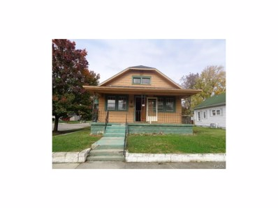 837 Fountain Street, Troy, OH 45373 - MLS#: 754162