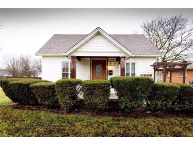 1317 Willowdale Avenue, Kettering, OH 45429 - MLS#: 754342