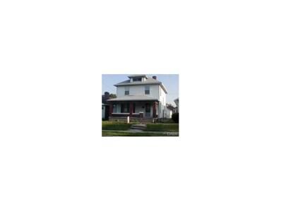 732 Huffman Avenue, Dayton, OH 45403 - MLS#: 754442