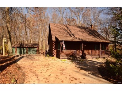 7084 State Route 350, Oregonia, OH 45054 - MLS#: 754492