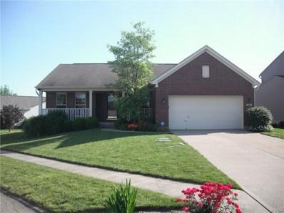 105 Keevers, Springboro, OH 45066 - MLS#: 754697
