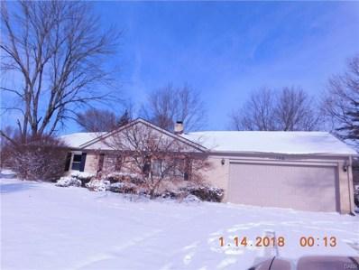 129 E Rahn Road, Dayton, OH 45429 - MLS#: 754753