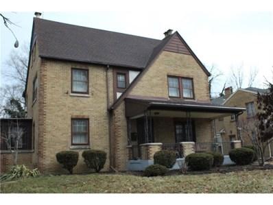 1745 Harvard Boulevard, Dayton, OH 45406 - MLS#: 754787