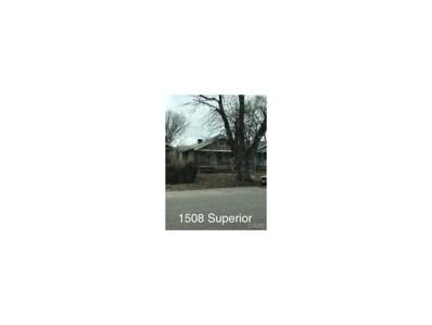 1508 Superior Avenue, Dayton, OH 45402 - MLS#: 754827