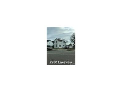 2230 Lakeview Avenue, Dayton, OH 45417 - MLS#: 754838