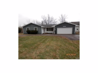 1484 Infirmary Road, Dayton, OH 45417 - MLS#: 754971