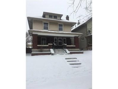 644 Bowen Street, Dayton, OH 45410 - MLS#: 754992